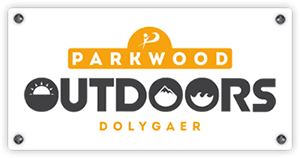 Parkwood Outdoors Logo
